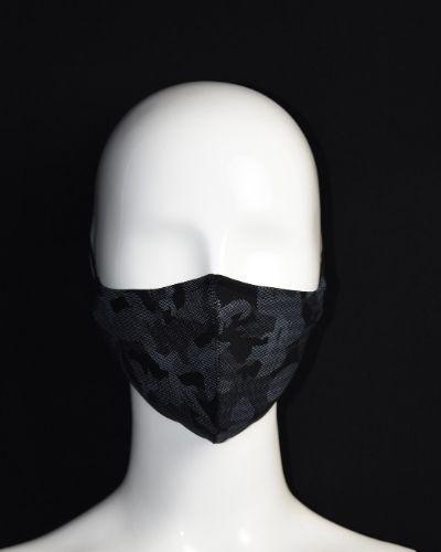 Terepmintás maszk
